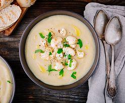 Zupa kalafiorowa. Przepis na jedno z najbardziej lubianych dań obiadowych