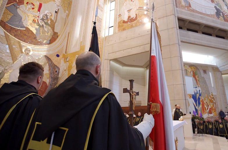 Rycerz Jana Pawła II się przyznał. Skandal w Wielkopolsce