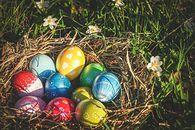 Spokojnych i zdrowych Świąt Wielkanocnych życzy redakcja dobrychprogramów - fot. Pixabay