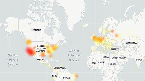 Ogromna awaria w Cloudflare. Nie działa szereg usług i serwisów internetowych (aktualizacja)
