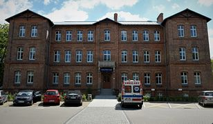 Szpital psychiatryczny w Tworkach