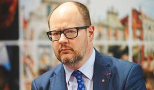 Adamowicz pośmiertnie wyróżniony. PiS nie głosował