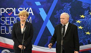 """Prezes PiS na Pomorzu. """"Czynny kontakt z morzem jest bardzo istotny"""""""