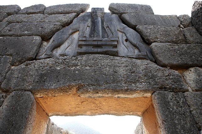 Archeolodzy odkryli starożytne miasto Tenea. Zbudowano je ponad 3000 lat temu