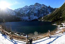 Idealne warunki narciarskie na Podhalu
