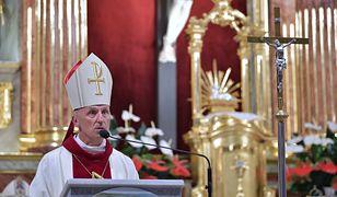 Biskup Marek Solarczyk wydał dekret, w którym zwalnia część wiernych w obowiązku uczestniczenia we Mszy Świętej