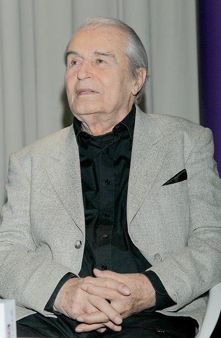 Tadeusz Pluciński: to nie były najszczęśliwsze święta dla aktora. Wielkanoc spędził w ośrodku rehabilitacyjnym