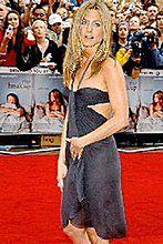 Jennifer Aniston potrafi się ubrać