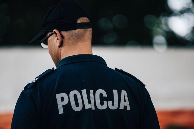 Mokotowska policja