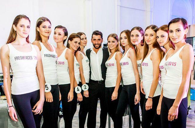 Gala of Fresh Faces Poland 2015