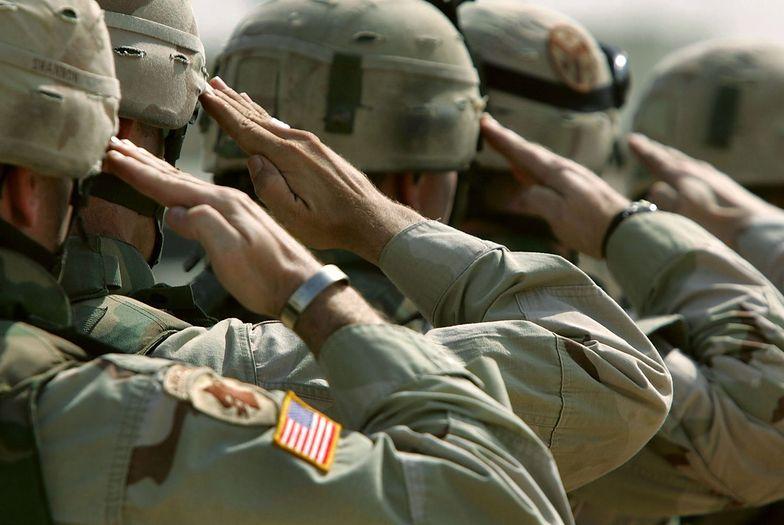USA. Fatalna pomyłka żołnierzy. 11 osób w szpitalu