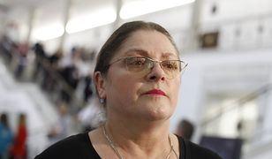 Krystyna Pawłowicz pisze o terroryzowaniu Polaków