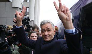 Robert Biedroń rusza w Polskę.