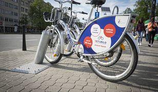 Veturilo: nowy sezon rowerowy startuje już w piątek, 1 marca 2019. Do kiedy można wypożyczać rowery Verturilo?