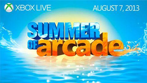 Summer of Arcade - znamy ceny i daty