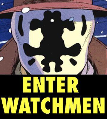 Watchmen dostępny na Xbox Live Arcade oraz europejskim PS Store