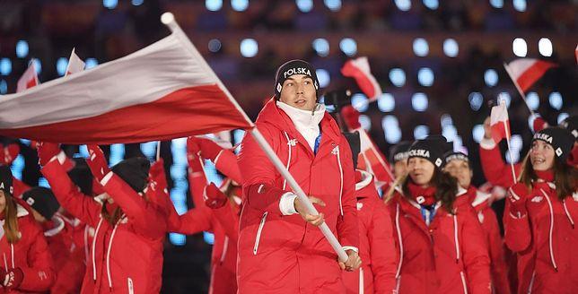 Polska reprezentacja na ZIO w koreańskim Pjongczang