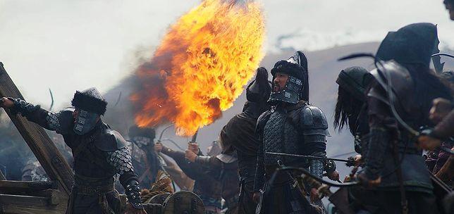 """Kadr z filmu """"Mulan"""", którego premiera może zrewolucjonizować rynek filmowy na całym świecie"""