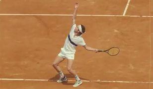 """""""John McEnroe: Mistrz doskonałości"""" to dokument o tenisie"""