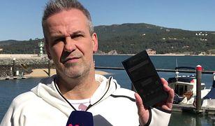Sony Xperia XZ Premium. Testujemy telefon podczas przedpremierowego pokazu