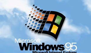 Znów możesz skorzystać z Windows 95