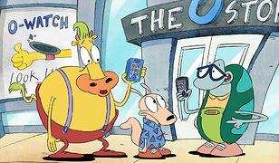 Netflix i Nickelodeon nawiązują długoletnią współpracę