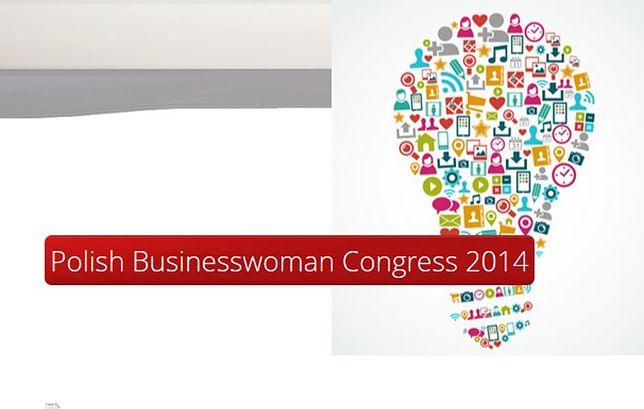 W piątek: Polish Businesswomen Congress