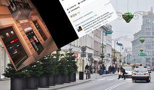 Nowy Świat: wywieźli zabytkowe meble z najstarszej apteki w stolicy. Bez wiedzy konserwatora
