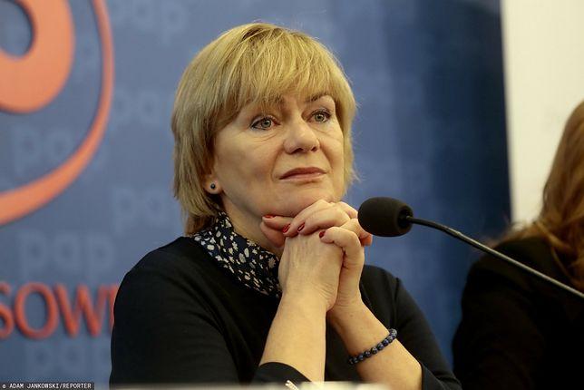 Dorota Kania, członkini zarządu Polska Press