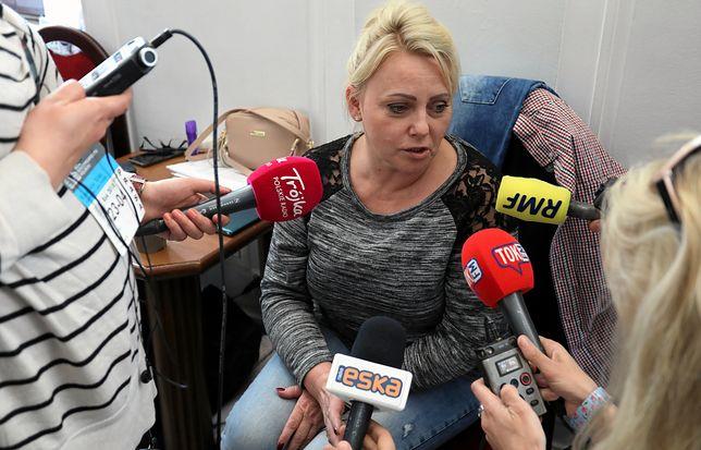 Protest w Sejmie trwa już 37 dni
