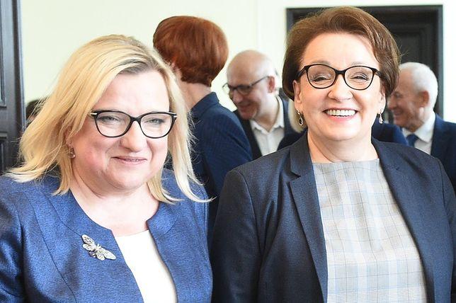 Beata Kempa i Anna Zalewska zostały wybrane do Parlamentu Europejskiego