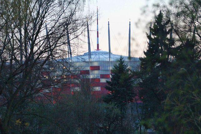 Narodowy zmieni nazwę na PGE Stadion Narodowy!