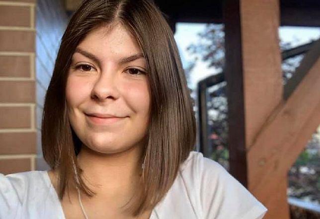 Łomianki. Zaginęła 14-letnia Matylda Pacholska