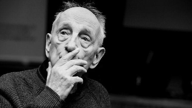 Kazimierz Karabasz miał 88 lat