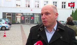 Radny PiS nie odpuszcza Zdanowskiej. Chce szybkiej reakcji wojewody