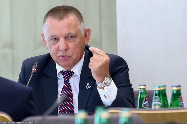 Marian Banaś Tomasz Jastrzebowski/REPORTER