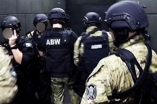 Polskie służby dbają o bezpieczeństwo przebywających w kraju Białorusinów
