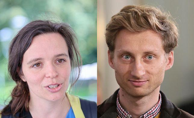 Dwoje posłów zostanie wyrzuconych z Koalicji Obywatelskiej? Apeluje o to partia Ziobry