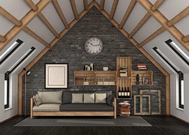 Dla stylu rustykalnego w aranżacji wnętrz charakterystyczne jest wykorzystywanie naturalnych materiałów, takich jak drewno i kamień