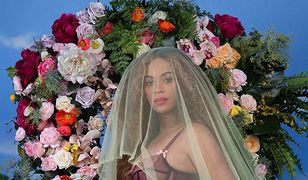 Ciąża Beyonce najlepszą reklamą