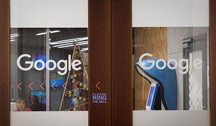 Google ma problem z poglądami pracowników