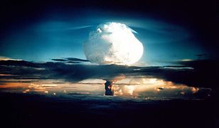 Największa bomba atomowa w historii - poznaj moc Cara