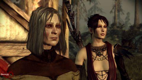Zeschuk: Dragon Age 2 będzie wyglądać świetnie