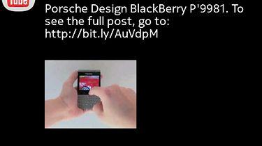 Nokia N9 tips & tricks cz. 42 — filmy z YouTube na ekranie powiadomień