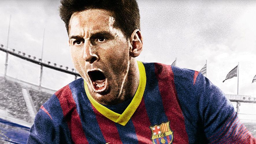 FIFA 14 — delikatny powiew świeżości