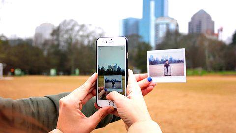 Nowe aplikacje fotograficzne Google: selfie, komiks i cofanie filmów