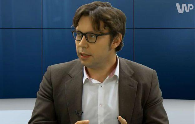 #dziejesienazywo Rafał Woś: naruszanie kompromisu aborcyjnego nie jest w interesie władzy