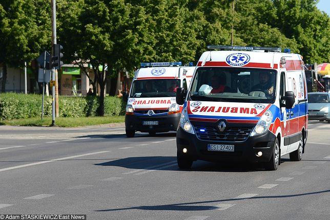 Pod Turkiem rannych zostało osiem osób