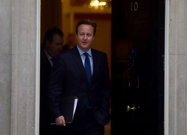Premier Wielkiej Brytanii