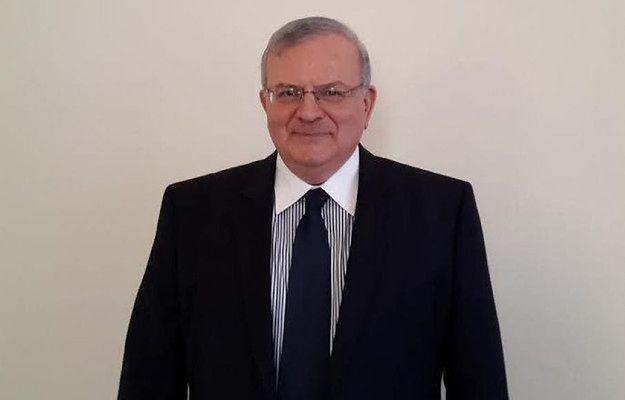Tajemnicze zaginięcie ambasadora Grecji